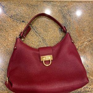 Salvatore Ferragamo handbag in great condition
